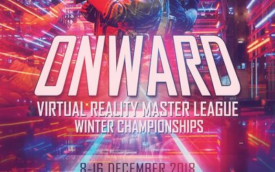 Onward Virtual Reality Master League Winter Championship